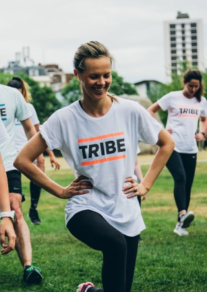 TRIBE x Spoon Cereals x Whole Foods: HIIT, Run + Breakfast