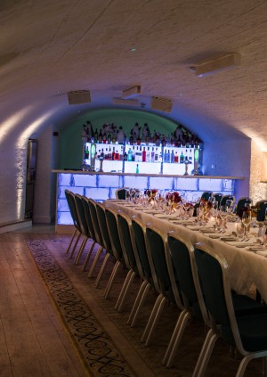 'A Cornish Tribute' Supper Club with Rupert Taylor