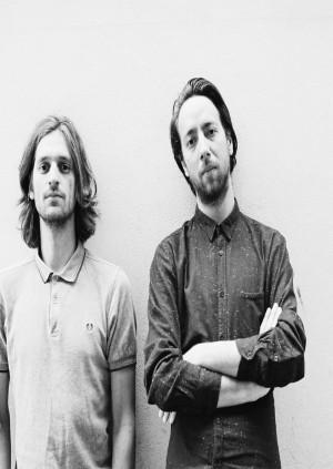 Subculture・Dekmantel Soundsystem, Harri & Domenic (4am)