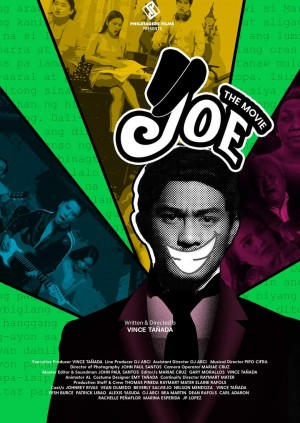 Joe The Movie