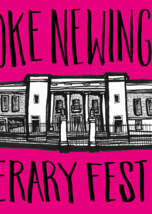 Stoke Newington Literary Festival -  Weekend Ticket