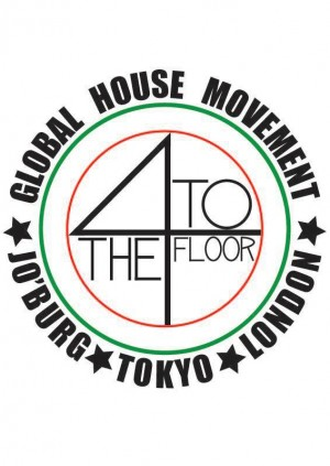4 To The Floor presents Makin Moves