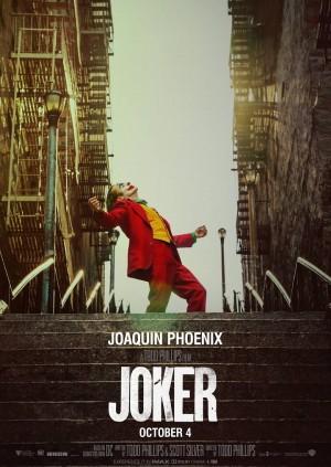 Joker *Parent & Baby Screening*