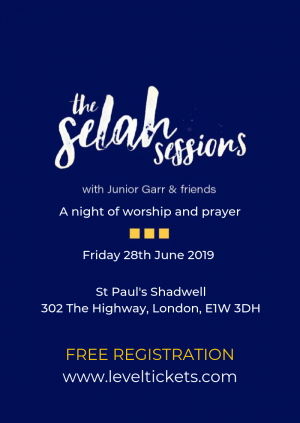 The Selah Sessions - June 2019
