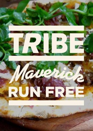 TRIBE x Maverick Run Free Team Supper