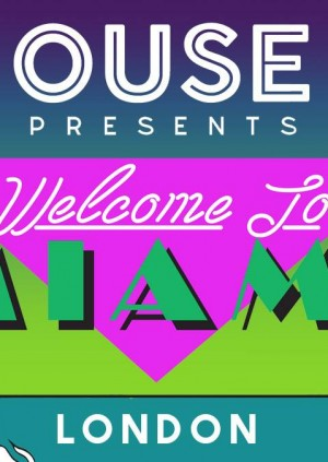 OUSE presents: Welcome to Miami |Rooftop Party|