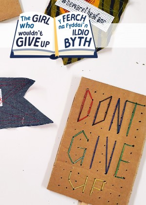 FREE Craftivism for adults