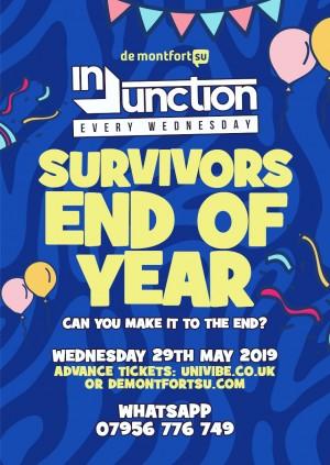 Injunction Survivors
