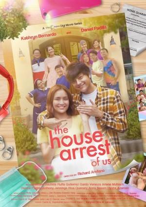 The House Arrest of Us (Premiere Episode 1+ Fancon)