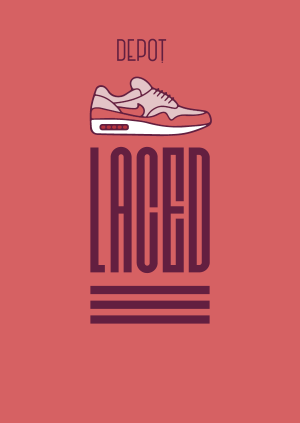 Laced Cardiff