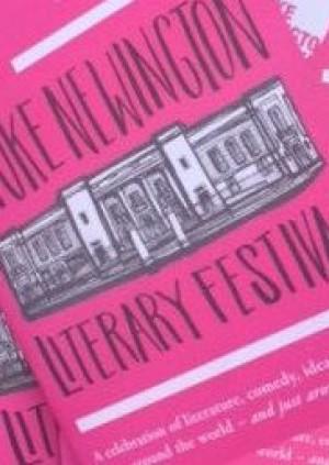 Stoke Newington Literary Festival 2017