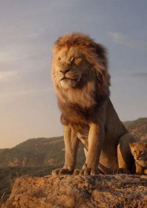 The Lion King *Parent & Baby Screening*