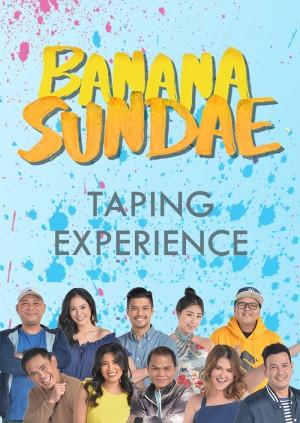 Banana Sundae August 29, 2019 Thu - NR