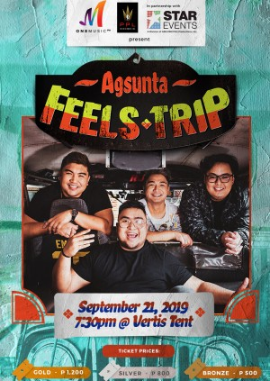Agsunta Feels Trip