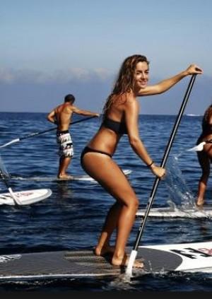 Paddle Surf / Paleta Navegar