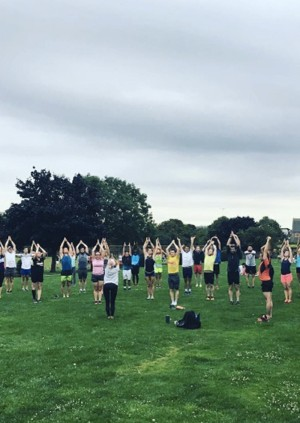 TRIBE & Planet Organic Run Series: Run & Yoga (28th Oct)