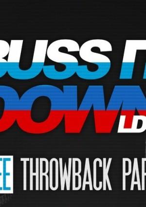 Buss It Down Ldn Dancehall vs Hip Hop