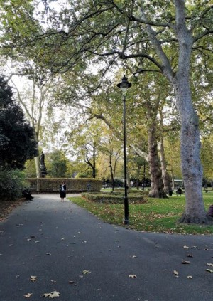 WORKSHOP: Research the History of Green Spaces in Brent