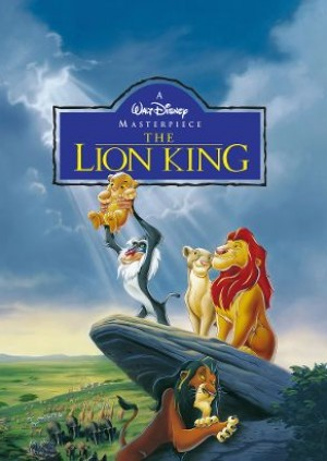 Rooftop Film Club: The Lion King (1994)