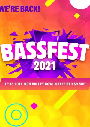 Bassfest 2021 Summer Festival The Weekender