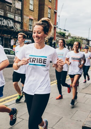 10% Project TRIBE Tempo: Run
