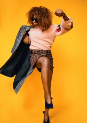 Sex+ Zine: Women On Top -- Leadership from Bedroom To Boardroom