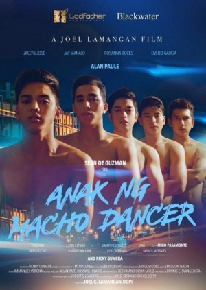 Anak Ng MAcho Dancer