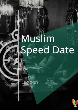 muslim speed dating in london