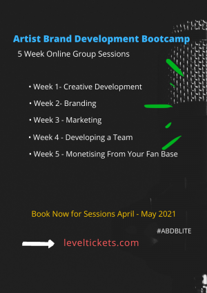 ABDB Lite - Group Sessions