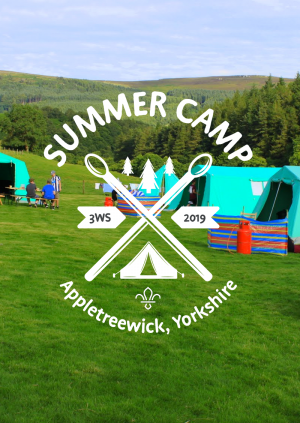 Summer Camp 2019 - the adventure of a lifetime