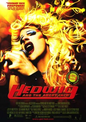 Film screening: Hedwig and the Angry Inch