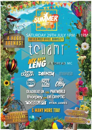 Summerfest '17