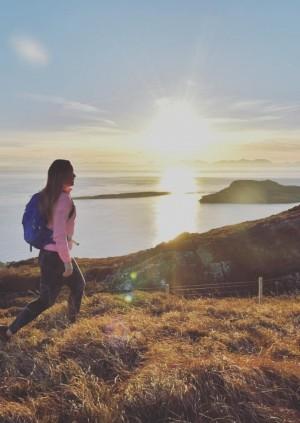 TRIBE x Challenge Sophie: Coastal Adventure Weekend