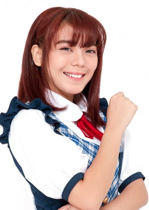 "Alice for MNL48's ""Pranks Not Dead"""