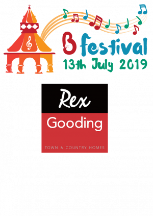 Bingham Festival 2019