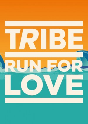 TRIBE Run for Love 3: Launch Party