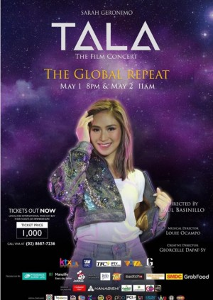 Tala: The Film Concert The Global Repeat