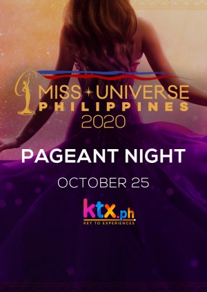 Miss Universe Philippines 2020 Pageant Night