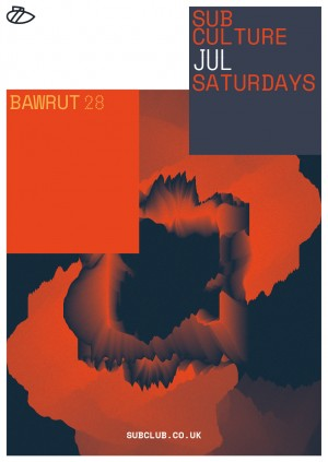 Subculture・Bawrut