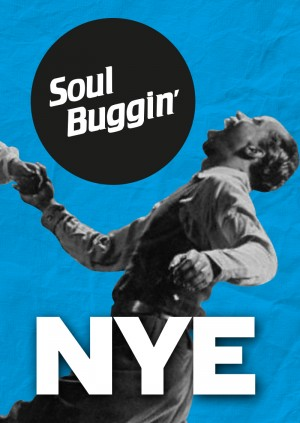 Soul Buggin' NYE @ Rough Trade