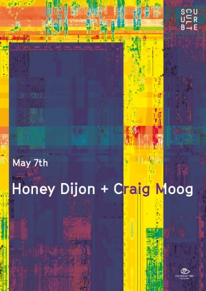 Subculture presents Honey Dijon + Craig Moog