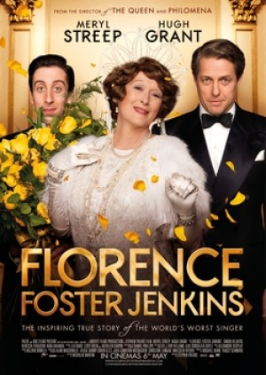 Rooftop Film Club: Florence Foster Jenkins