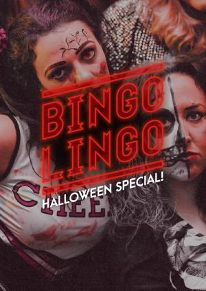 DEPOT Presents: BINGO LINGO Halloween Special