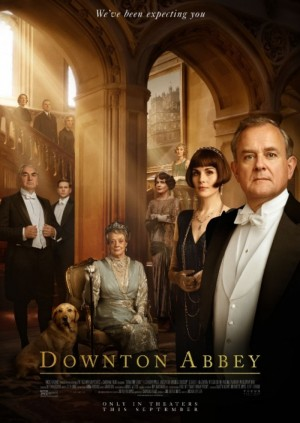 Downton Abbey *Parent & Baby Screening*