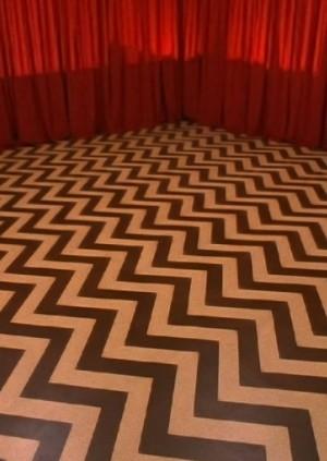 Art Macabre Life Drawing: Twin Peaks