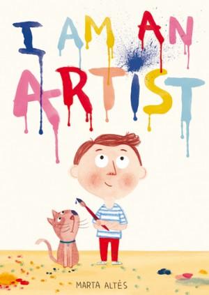 I am an Artist! (5+)