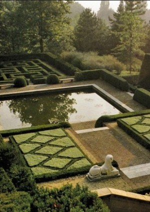 Lecture: Russell Page and the Education of a Gardener by Christopher Woodward