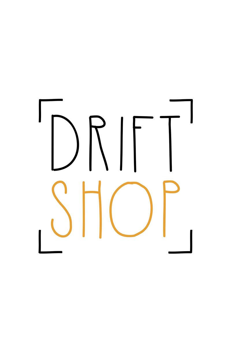 Drift Shop #5