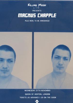 Magnus Chapple