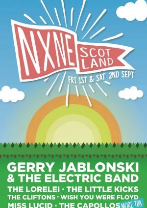 NXNE.Scotland 2017